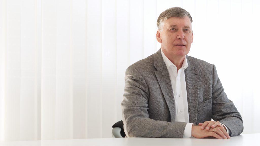 Gerhard Steger